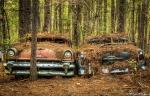 Old Car City: The Worlds Largest Classic Car Junkyard