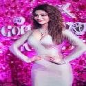 Urvashi Rautela at Lux Golden Rose Awards 2017