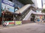 Hong Kong's Outdoor Escalators