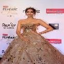 Sonam Kapoor At Filmfare Glamour And Style Awards 2017
