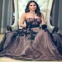 Elli Avram Photoshoot For Rebecca Dewan