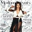 Priyanka Chopra  Modern Luxury Magazine