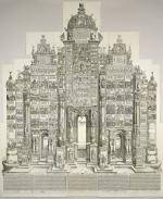The Triumphal Arch of Emperor Maximilian I