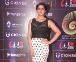 Zarine Khan at Posses at GIMA Awards 2016 in Mumbai