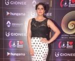 Zarine Khan at Posses at GIMA Awards 2016 in Mumbai