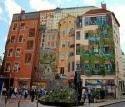 Lyon The City of Murals