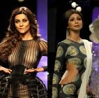 Celebs Walks The Ramp for Amit Aggarwal at LFW 14