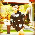 Shriya Sarans Real Life Bikini Pics