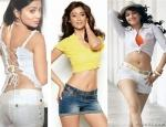 Exclusive Heroines In Shorts Photo Gallery