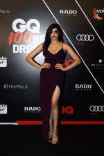 Adah Sharma at Red Carpet Ceremony of GQ Best Dressed 2018