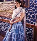 Aditi Rao Hydari for the Filmfare