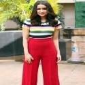 Sharaddha Kapoor promote her film Haseena Parkar
