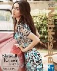 Shraddha Kapoor Features on Noblesse Magazine