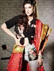 Kriti Sanon - Cineblitz Magazine Photoshoot March 2016