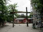 The Hippie Town of Christiania