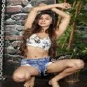 Myra Sareen  Ram Gopal Varmas new girl