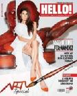 Jacqueline Fernandez – Hello! India (March 2016)