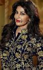 Chitragandha Singhs Stunning looks in Bridal Photoshoot