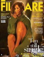 Katrina Kaif  Filmfare June 2019