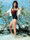 Jacqueline Fernandez All Set to Pen Down Beauty Secrets