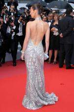Bella Hadid  quotBlacKkKlansmanquot Premiere in Cannes