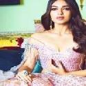 Bhumi Pednekar Bridal Magazines December issue