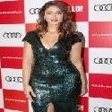 Ileana at Luxury amp Fashion As Hello amp Audi