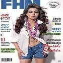 Urvashi Rautela  FHM Magazine March 2018