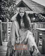 Aditi Rao Hydari  Hello Magazine Bridal Special