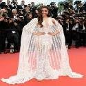 Cannes 2018 Deepika First Look