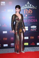 Urvashi Rautela at Miss India 2019 curtain raiser