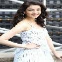 Kajal Aggarwal stills at MLA movie interview
