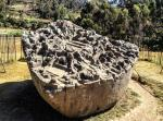Sayhuite Stone An Ancient Hydraulic Scale Model of The Inca Empire