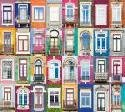 Windows of the World by Andr Vicente Gonalves
