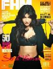 Shruti Hassan FHM Magazine Feb 2014 Photoshoot Images