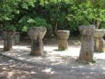 The Latte Stones of Mariana Islands