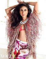 Kareena Kapoor  Vogue June 2019