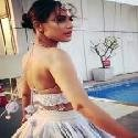 Nia Sharma at the Pune Fashion Week 2017