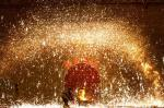 Da Shuhua Molten Iron Throwing Festival