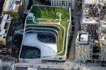 A Green School in the Heart of Urban Paris