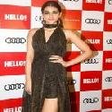 Kriti Sanon at Luxury amp Fashion As Hello amp Audi