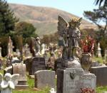 Colma The Town of The Dead