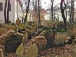 The Multi-Layered Old Jewish Cemetery of Prague