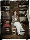 Jacqueline Fernandez VERVE Magazine September 2015
