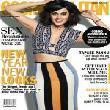 Taapsee Pannu  Cosmopolitan India Magazine January 2017