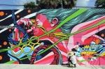 Sea Walls: Murals for Oceans 2015