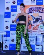 Ananya Panday at SOTY 2 Promotions