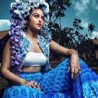 Sonakshi Sinha Photoshoot For Harper Bazaar May 2016