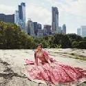 Sonam Kapoor  Harpers Bazaar Bride