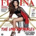 Deepika Padukone Scans From Femina India Aug 2017
